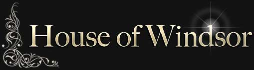 The House of Windsor Mobile Logo