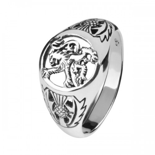CELTIC 925 STERLING SILVER RINGS